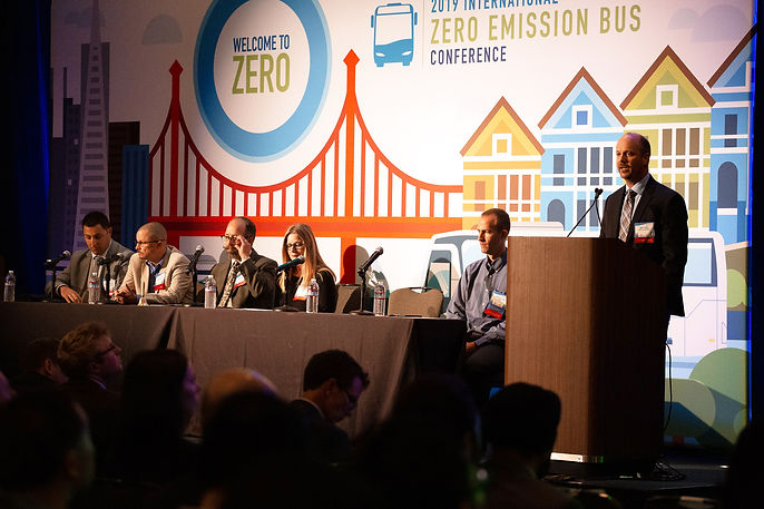 2019 ZEB Conference