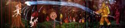 the moons predecessors - fireflies