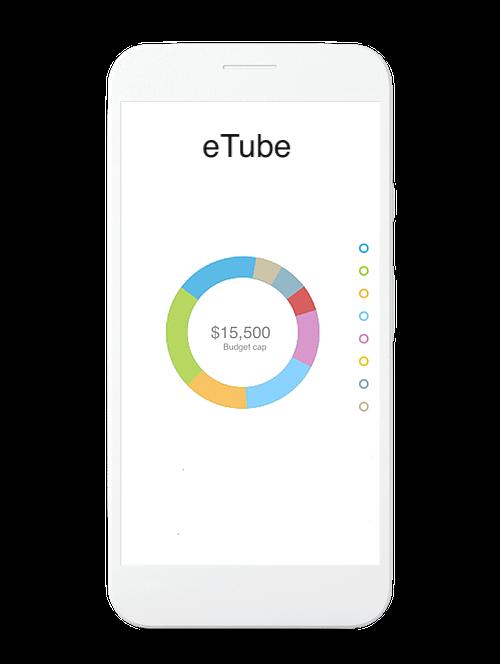 eFind Ads Budget.png