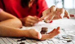 mazo parādu maksātnespēja