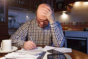 maksātnespēja ja ir nelieli ienākumi