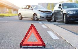 ceļu satiksmes negadījumā radītie zaudējumi