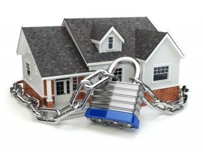 nekustamā īpašuma kredītu parādu dzēšana