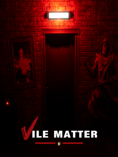 Vile Matter   2020