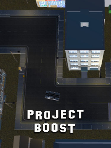 Project Boost   2018