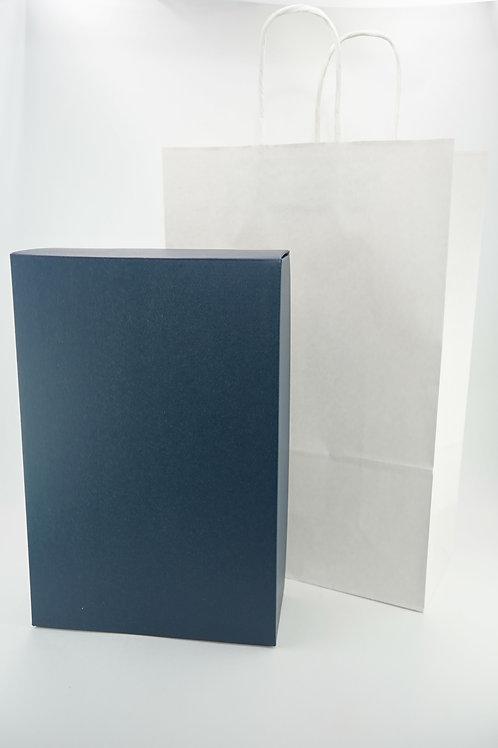 化粧箱720ml2本用 包装・紙袋付