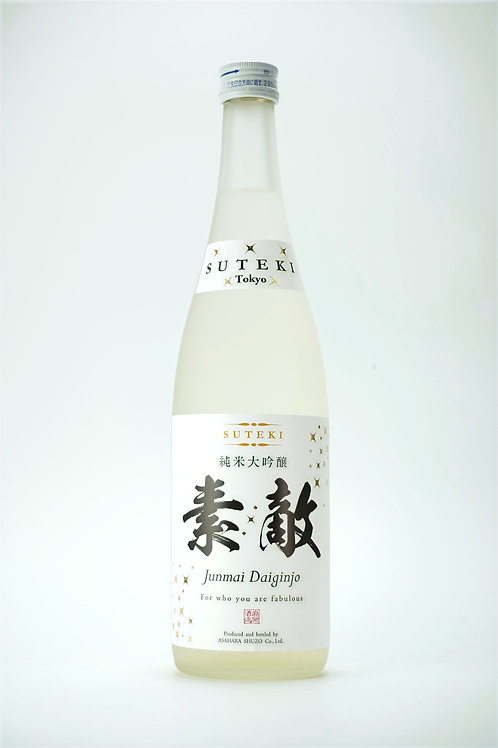 純米大吟醸 素敵Tokyo(白)720ml