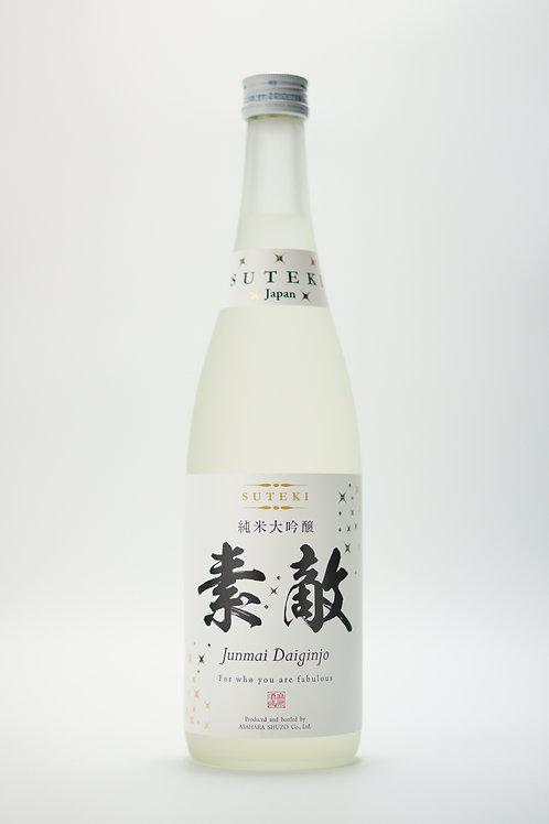 純米大吟醸 素敵Japan(白)720ml