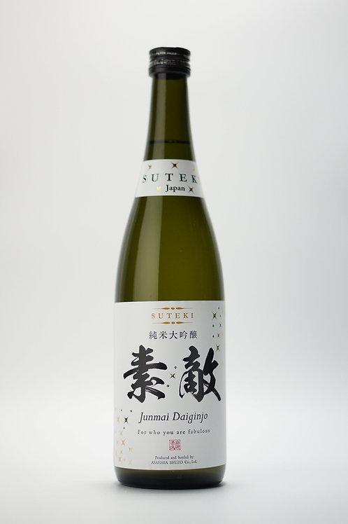 純米大吟醸 素敵Japan(黒)720ml