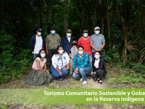 Turismo Comunitario Sostenible y Gobernanzaen la Reserva Indígena Bioitzá