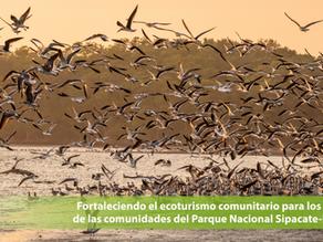 Fortaleciendo el ecoturismo comunitario para los jóvenesde las comunidades del Parque Nacional Sipa