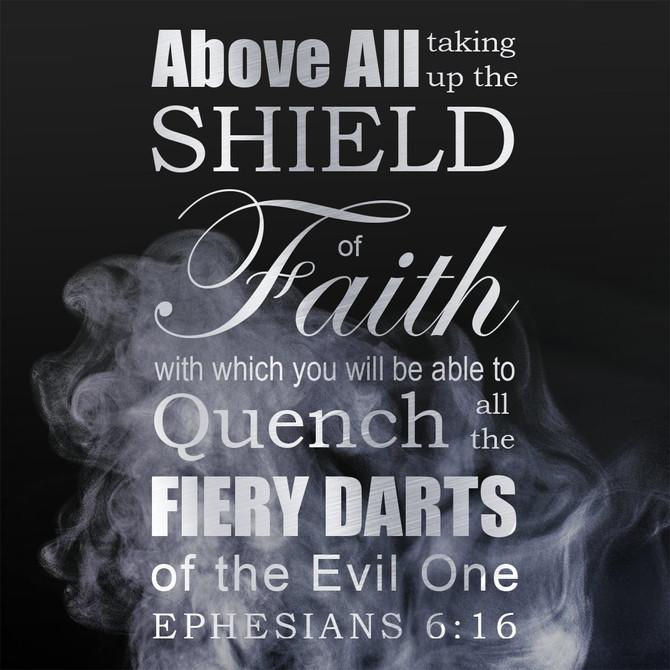 The Shield of Faith