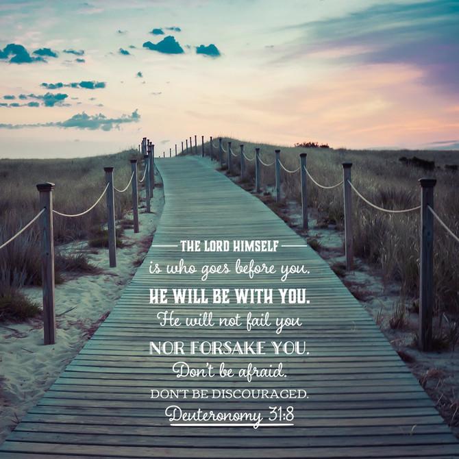 God Never Fails