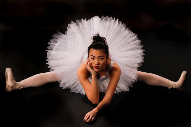 Beautiful People - Level 1- Victoria Coo