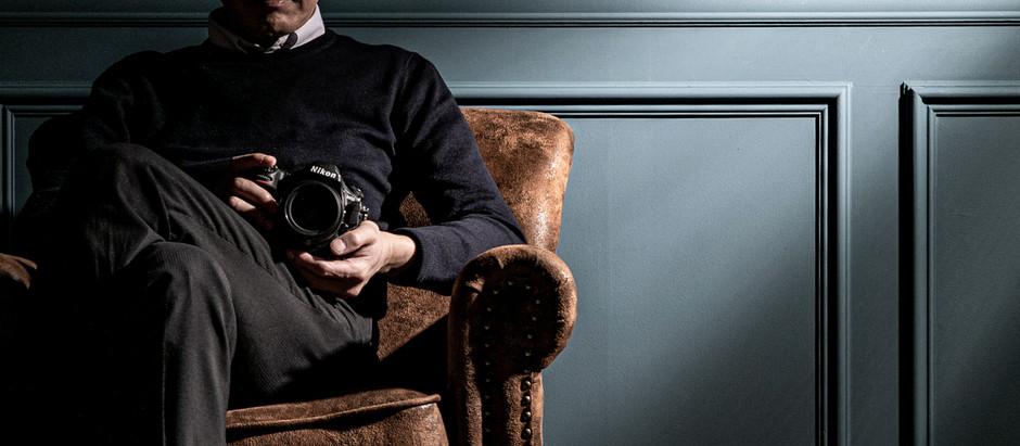 Photographer introduction vol.2