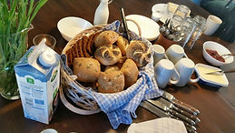 morgenmad b&b