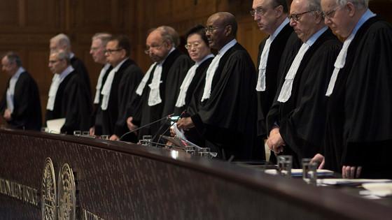 A Spotlight on Thaci, War Crimes and International Law