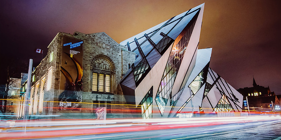 Lawyers After Hours: Night at the Museum