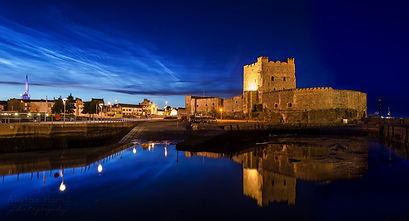 Carrickfergus-Castle-reflections-Alistai