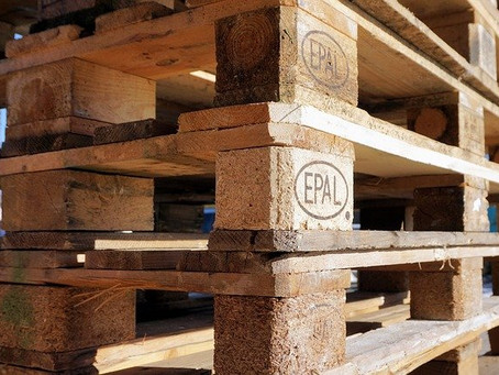 What is Palletised Shipping?