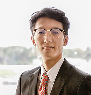 Marshall Liang