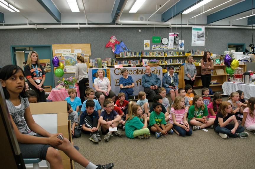 2012 Devon Gardens Elementary