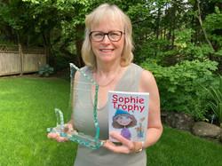 Eileen Holland Chapter Book_Early Novel Award 2021