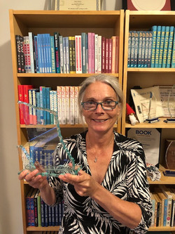 Susin Nielsen Picture Book Award 2021