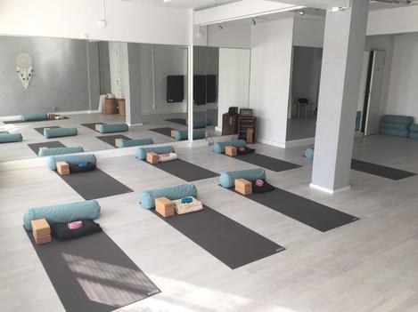 Suvitanssi & Yoga