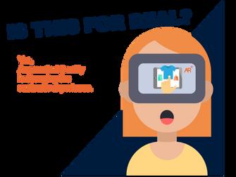 AR takes the Lead in Digital Transformation