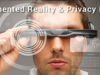 Too Real for Comfort: Measuring Consumers' Augmented Reality Information Privacy Concerns