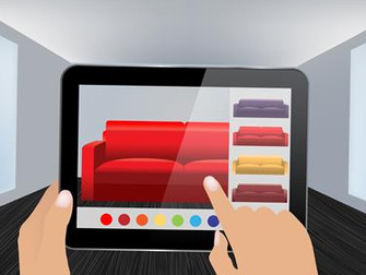 How augmented reality can turn browsing into buying