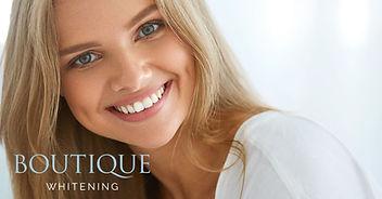 Tooth Whitening Offer, Harrogate
