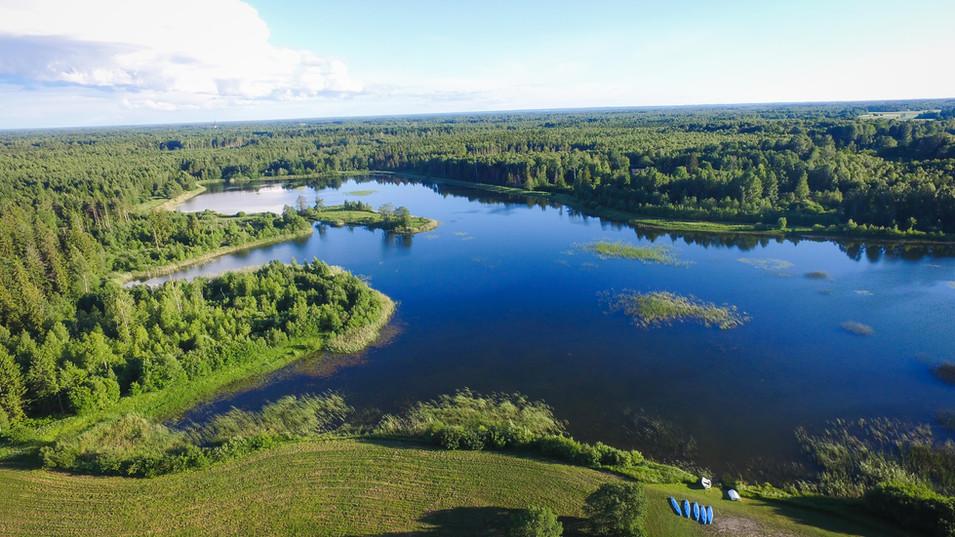 Eistvere järv