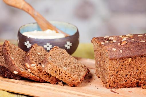 Eistvere leib