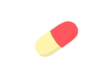 我好怕會食一世藥,為何要吃藥?
