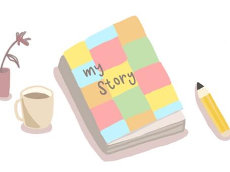 故事的力量 - 個人篇