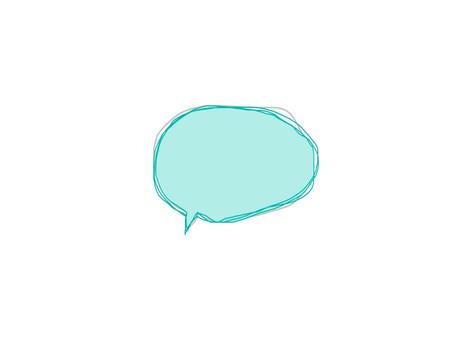 我們對話總用錯情緒標點...