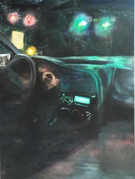 Lights on the Way - Gillian Gormley-DeSmet