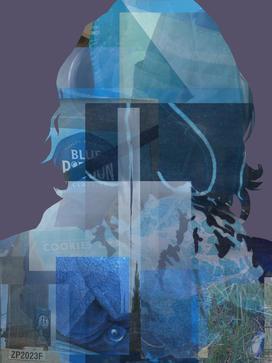 Collage - Dylan Freeman