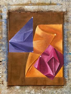 Color study - Jovannah Gudino