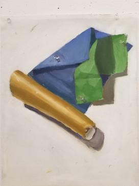 Color study - Jarred Eagley