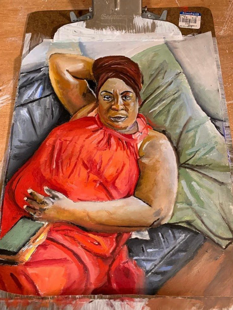 Mother - Abiola Adekanbi