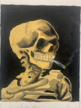 Master copy (Van Gogh) - Zeus Echevarria