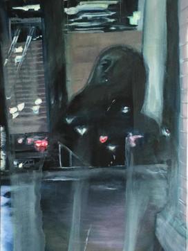 Past Glass - Gillian Gormley-DeSmet