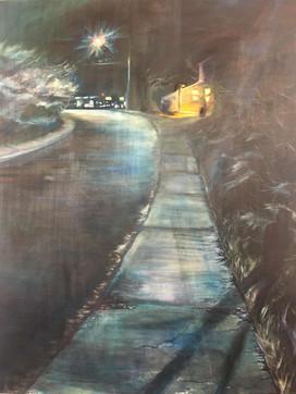 Walk Home - Gillian Gormley-DeSmet