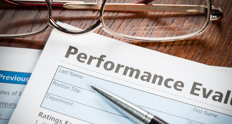 Reminder: Know Your Rights during Performance Evaluation season