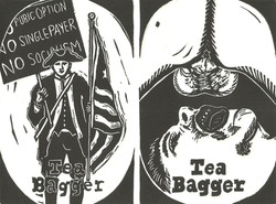 Tea Bagger