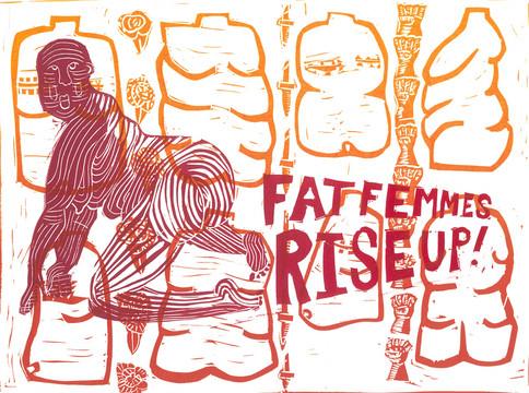 Fat Femmes Rise Up!
