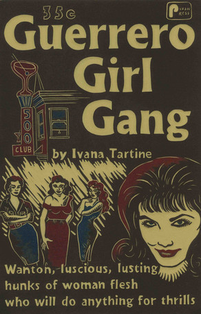 Guerro Girl Gang